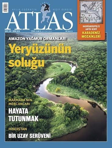 Atlas Ekim 2019