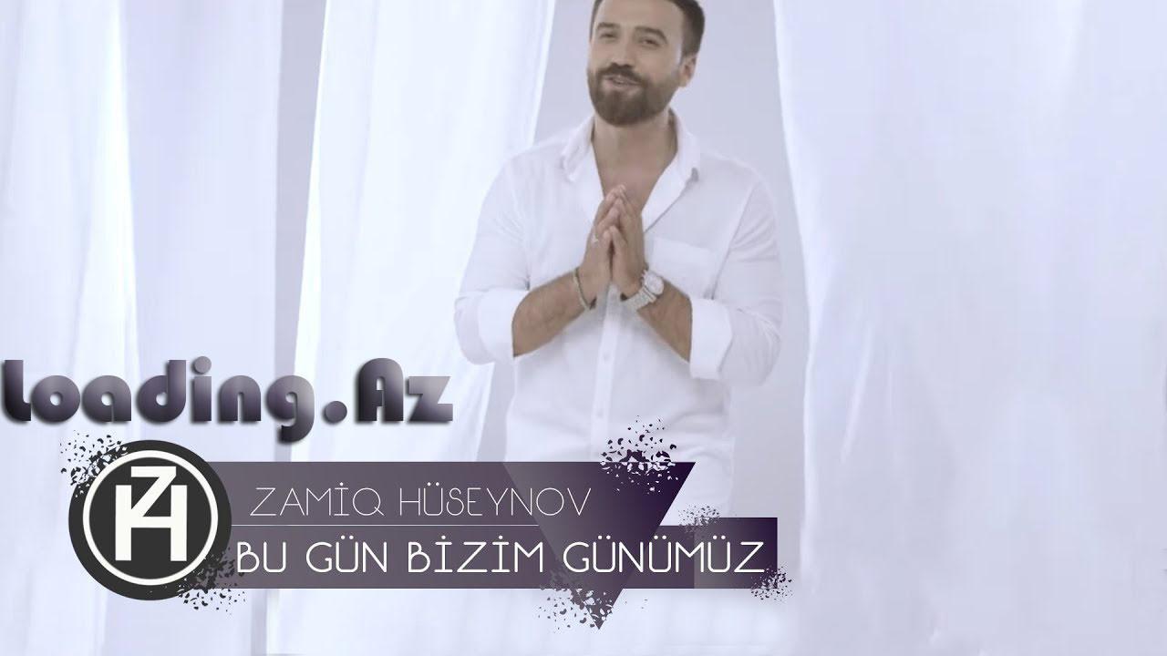 Zamiq Hüseynov - Bu Gün Bizim Günümüz(Video cover&Mp3)