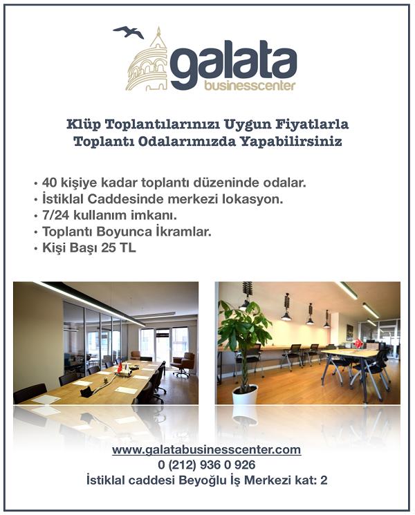 Galata Businesscenter