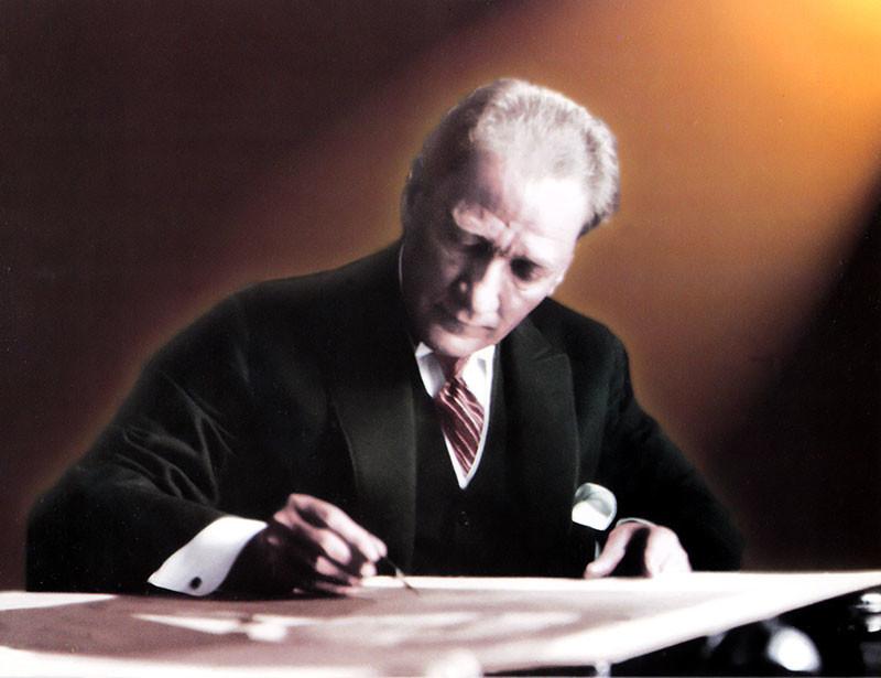 Atatürkün