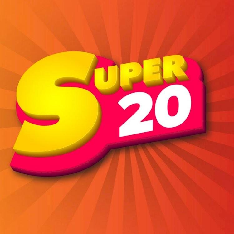 Süper FM Top 20 Listesi Eylül 2020 full albüm indir