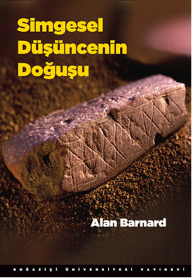 Alan Barnard Simgesel Düşüncenin Doğuşu Pdf E-kitap indir