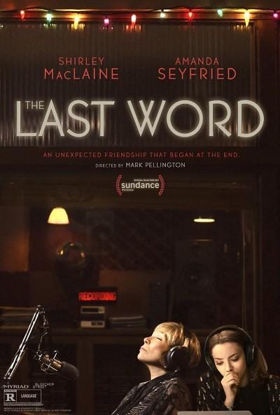 Son Kelime -  The Last Word (2017) m1080p BluRay x264 Türkçe Dublaj İndir