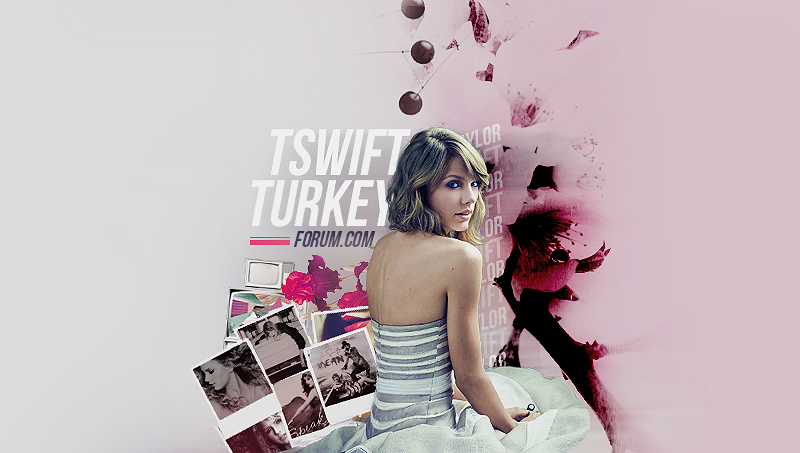 Taylor Swift Turkey