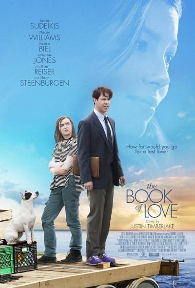 Aşk Kitabı – The Book of Love 2016 (WEB-DL XviD) Türkçe Dublaj indir