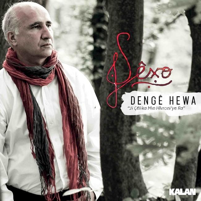 Şexo Dengê Hewa 2017 full albüm indir