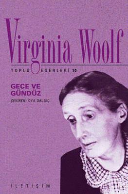 Virginia Woolf Gece ve Gündüz Pdf