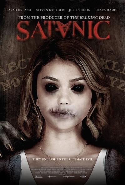 Satanic 2016 (BRRip XviD – m1080p) Türkçe Dublaj İndir