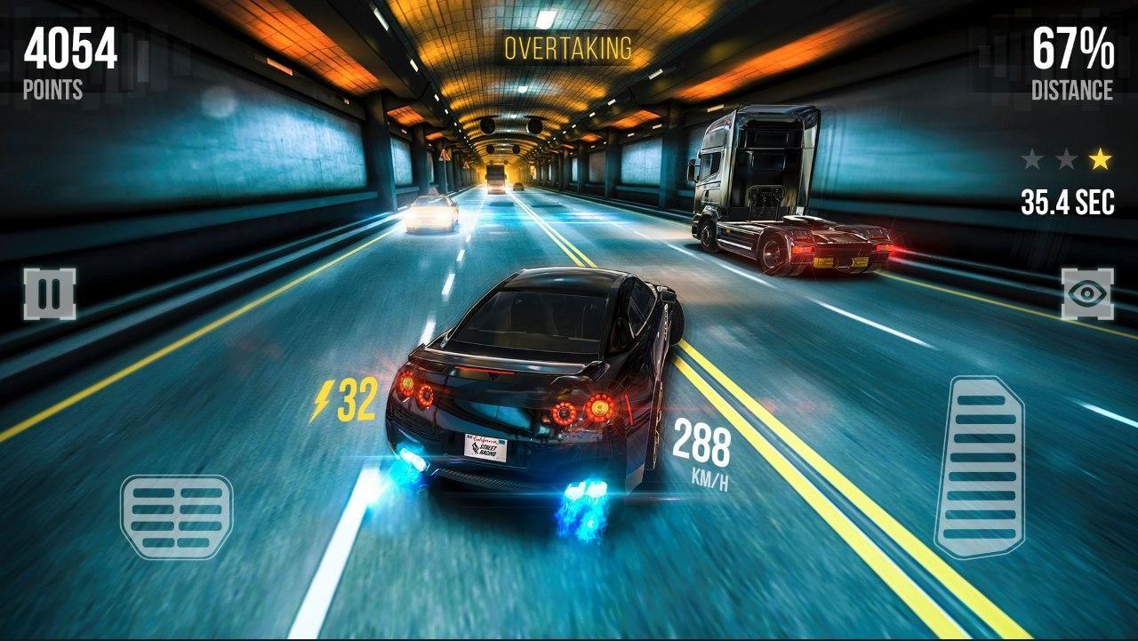 SR: Racing Apk Mod Money