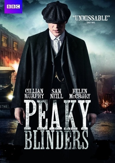 Peaky Blinders 2013 Yabancı Dizi 1. Sezon Tüm bölümler türkçe dublaj
