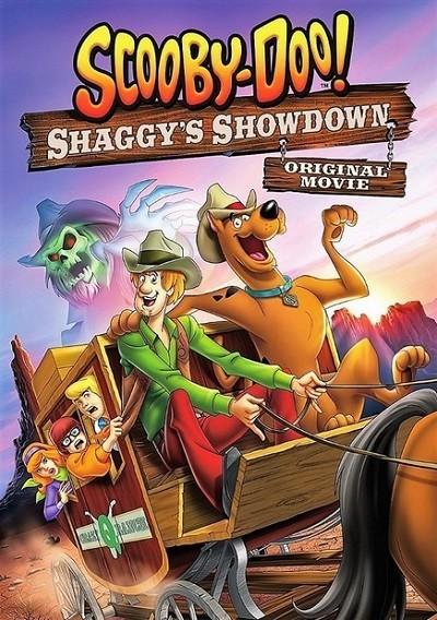 Scooby-Doo! Shaggy nin Başı Belada | 2017 | BRRip XviD | Türkçe Dublaj