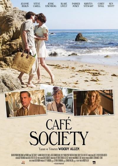 Café Society 2016 (m1080p BRRip XviD) Türkçe Dublaj – indir