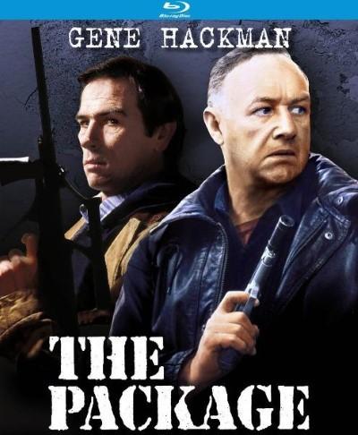 Suikast - The Package (1989) türkçe dublaj full film indir