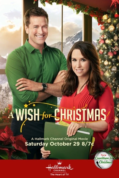 A Wish for Christmas (2016) türkçe dublaj full film indir