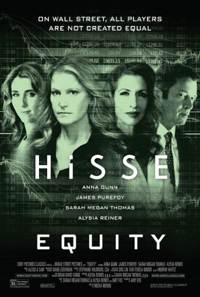 Hisse - Equity (2016) türkçe dublaj full hd film indir
