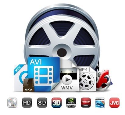 Amazing Video Converter Ultimate 8.8.8.8 - Portable
