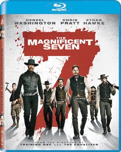 Muhteşem Yedili – The Magnificent Seven 2016 BluRay 720p – 1080p DUAL TR-ENG – Film indir