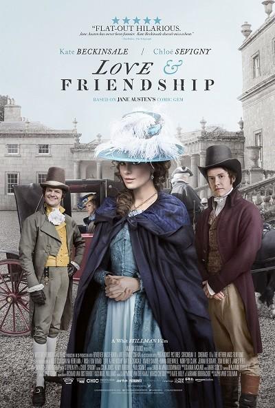 Aşk & Dostluk – Love & Friendship 2016 BRRip XViD Türkçe Dublaj – Film indir