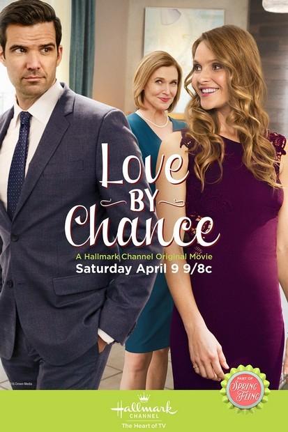 Tesadüfen Aşk | Love By Chance 2016 | HDRip XviD | Türkçe Dublaj
