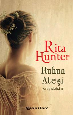 Rita Hunter Ruhun Ateşi Pdf E-kitap indir