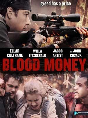 Kanlı Para - Blood Money (2017) Türkçe Dublaj HD İzle İndir