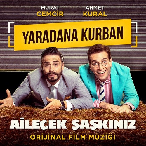 Ahmet Kural & Murat Cemcir - Yaradana Kurban (2018) İndir
