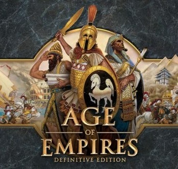 Age of Empires Definitive Edition Torrent İndir