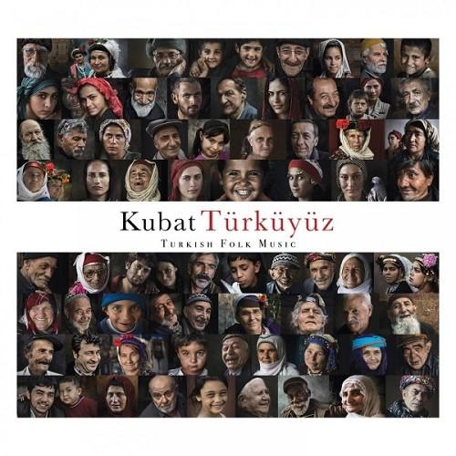 Kubat - Türküyüz (2018) Full Türkü Albüm İndir