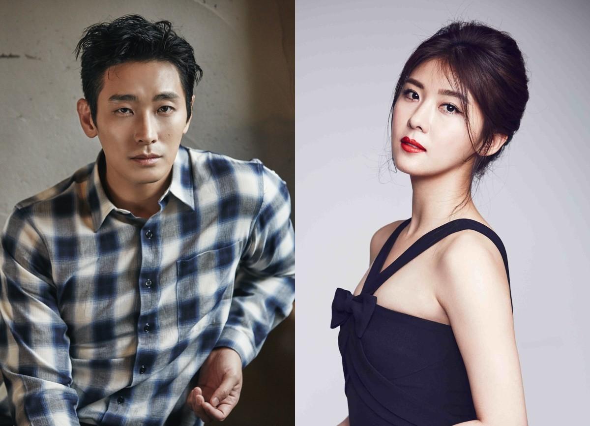 Joo Ji Hoon ve Ha Ji Won War of Fire Dizisinden Başrol Teklifi Aldı! /// 19 Şubat 2018