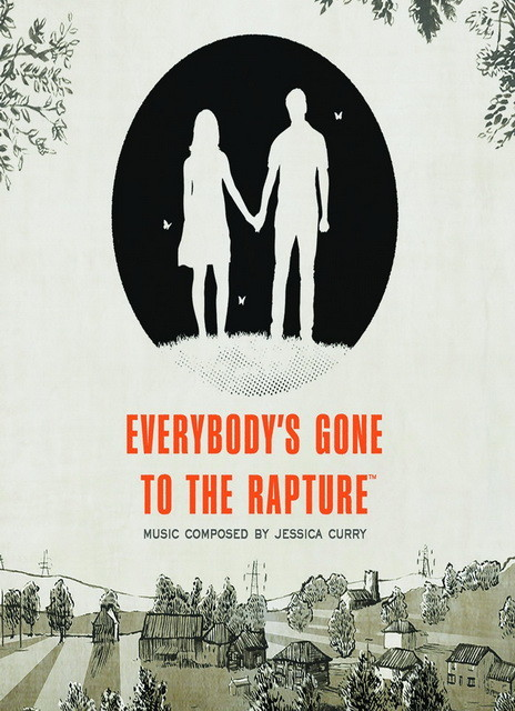 Everybodys Gone to the Rapture-CODEX