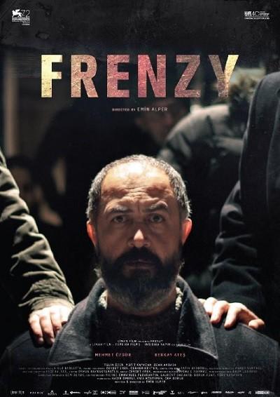 Abluka - Frenzy 2015 HDTV XviD Yerli Film