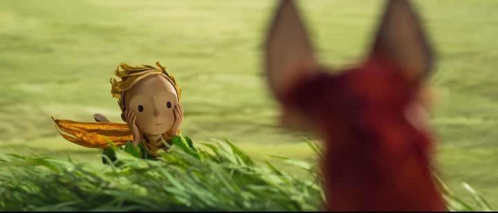 Küçük Prens - The Little Prince | 2015 | BluRay 1080p x264 | DUAL TR-EN