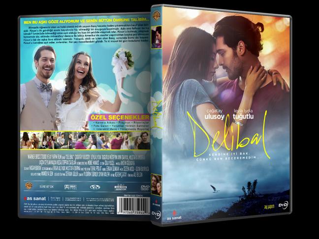 Delibal 2015 (DVD-9) Yerli Film