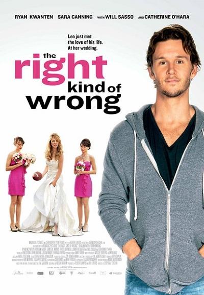 Aşkta Yanlış Yoktur - The Right Kind of Wrong 2013 BRRip XviD Türkçe Dublaj