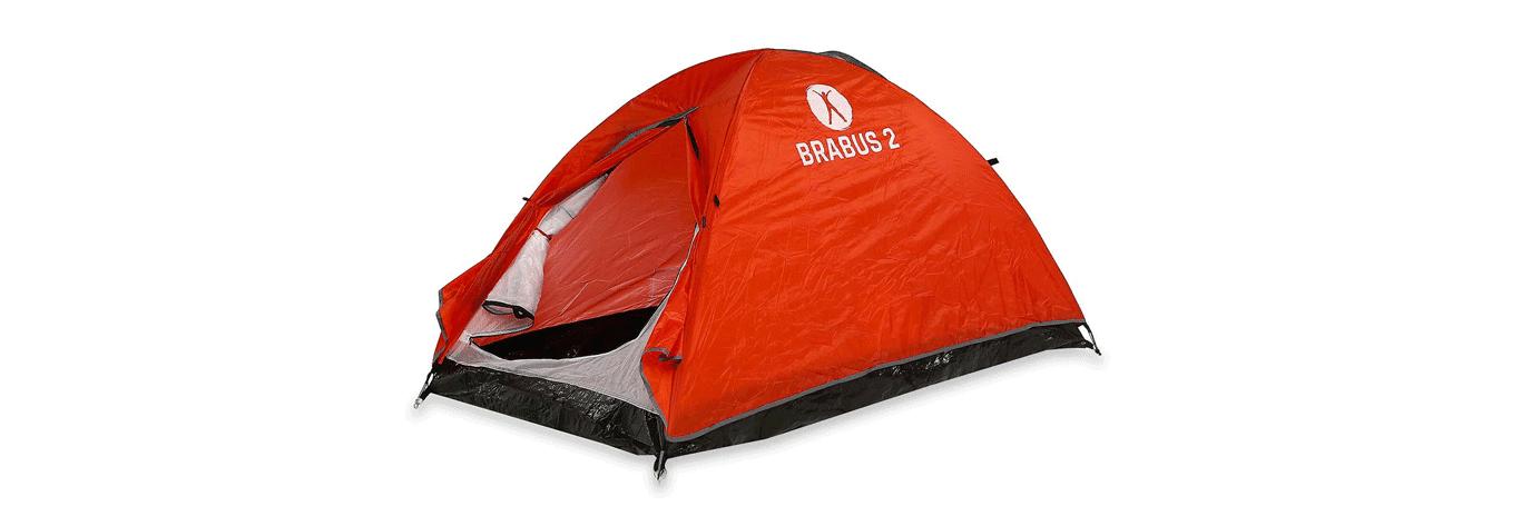 tek kişilik çadır seçimi