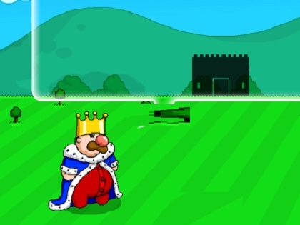 İnşaatçı Kral Oyunu