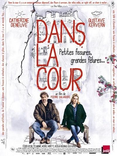 Avludaki Fısıltılar – Dans la cour 2014 HDRip XviD Türkçe Dublaj Tek Link