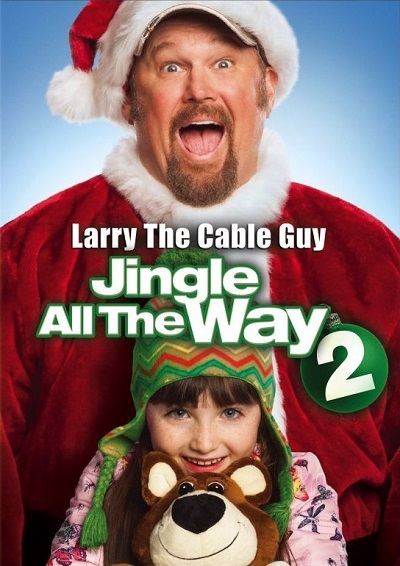 Babam Söz Verdi 2 - Jingle All the Way 2 2014 (WEB-DL XviD) Türkçe Dublaj Tek Link