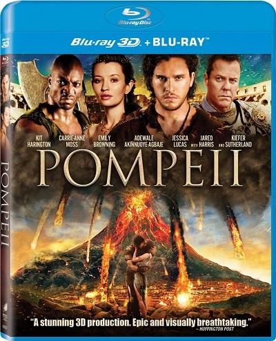 Pompeii (2014)   m1080p 3D HSBS BluRay x264 Türkçe Dublaj - Tek Link