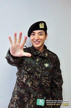 Super Junior Eski Fotoğrafları A109PB