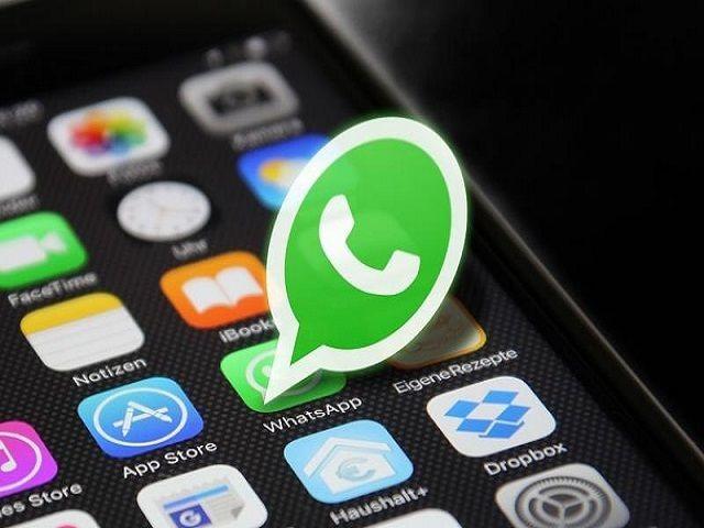 ios whatsapp nasıl indirilir