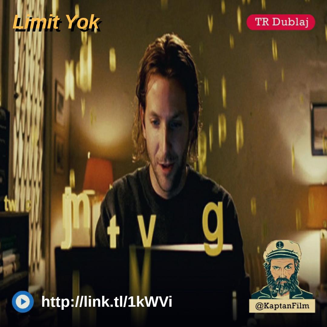 Limit Yok Türkçe Dublaj - Kaptan Film