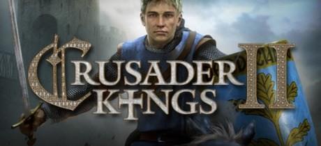 Crusader Kings II v2.3 + Way of Life + DLC (REPACK)