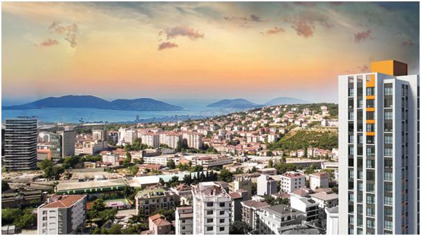 Maltepe'de Yatırımlık İnşaat Projeleri
