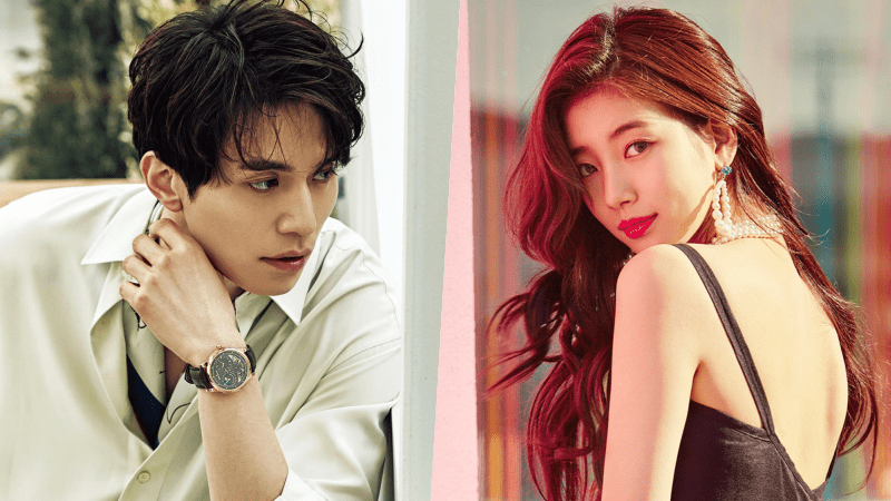 Lee Dong Wook ve Suzy'nin Çıktığı Doğrulandı /// 9 Mart 2018