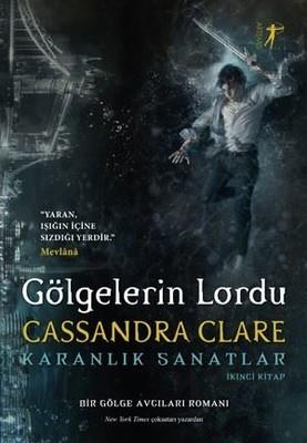 Cassandra Clare Gölgelerin Lordu Pdf