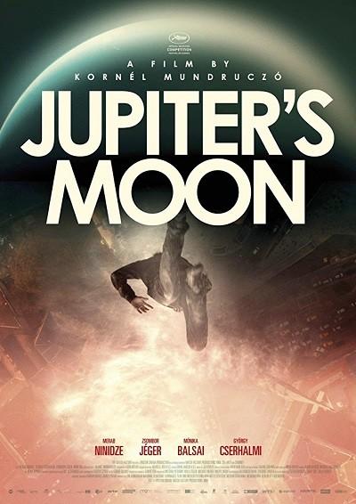 Jüpiter'in Uydusu – Jupiter's Moon 2017 WEBRip XviD Türkçe Dublaj indir