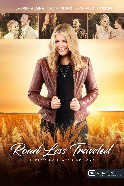 Yeni Umutlar - Road Less Traveled (2017) Türkçe Dublaj HD Film indir