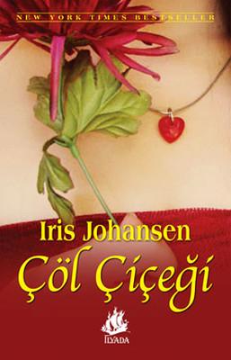 Iris Johansen Çöl Çiçeği Pdf