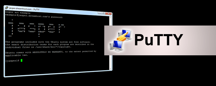 Putty SSH (32&64) Full İndir